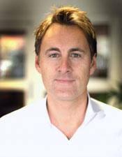 Dag Bergheim Pettersen - CEO Zinzino