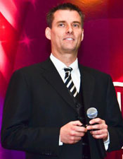 David Wentz - CEO USANA