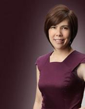 Donna Imson - Qnet CEO