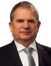Gaal Laszlo - CEO Flavon Group