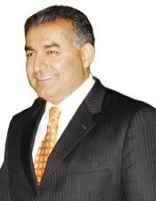 George Najjar - Boresha CEO