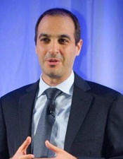 Izhak Ben Shabat - CEO Seacret Direct