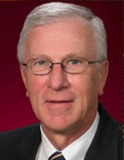 James E. Stitt - Cutco CEO