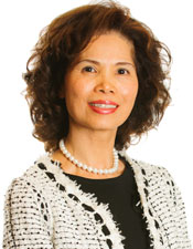 Jau Fang Lu - Ludaxx CEO