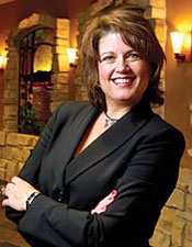 Jill Blashack Strahan - CEO Taste Fully Simple