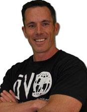 Joel Therien - CEO Pure Leverage