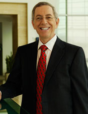 Kurt Fulle - CEO Nikken