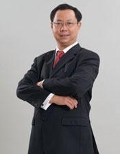 Leow Soon Seng CEO Gano Excel