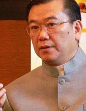 Lim Siow Jin - CEO DXN