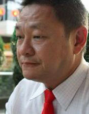 Michael Cheng - CEO Mega Holdings
