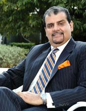 Michael Jareou - NuVerus CEO
