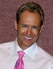 Michael Wenniger - Essente Organics CEO