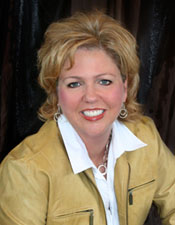 Nancy Bogart - Jordan Essentials CEO