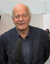 Peter Usborne - CEO Usborne Books At home