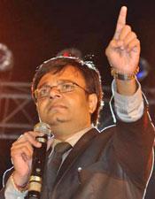 Pravin J Chandan - RMP Infotec CEO