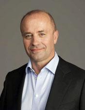 Roland Foster - CEO Energetix