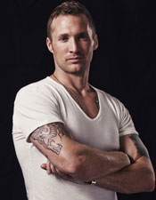 Ryan Blair - ViSalus CEO