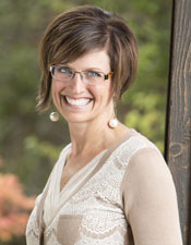 Shelli Gardner - Stampin Up CEO