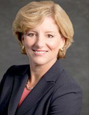 Sherilyn McCoy - Avon CEO