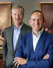 Steve Van Andel / Doug DeVos - Amway CEO