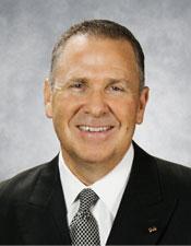 Stewart Hughes - CEO Unicity