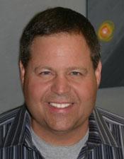 Stuart Finger - GBC CEO