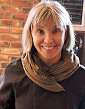 Sylvie Rochette - Epicure Selections CEO