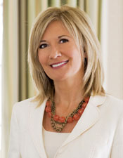 Tami Longaberger - CEO Longaberger