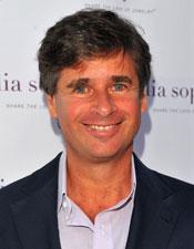 Tory Kiam - CEO LIa Sophia