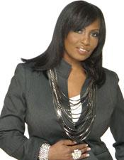 Traci Lynn - CEO