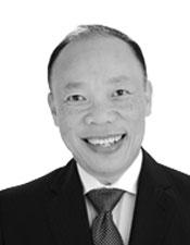 Wicky Suyanto - CEO Life Pharm Global