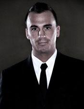 Andrew Rinehart - CEO Xerveo