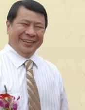 Bernie Chua - CEO Organo Gold