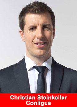 Christian Steinkeller, Conligus