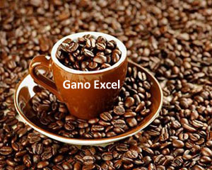 Gano Excel Coffee