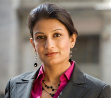 Indian Business Woman