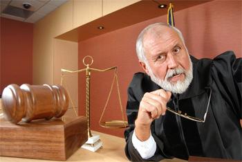 MLM Judge