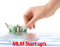 MLM Start Up