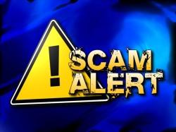Scam Alert 2012