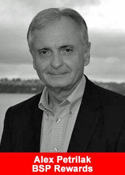 Alex Petrilak, Dubli Network
