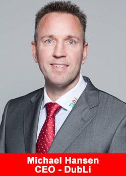 Michael Hansen, Dubli Network, Ominto, CEO