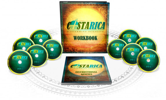 Empower Network Costa Rica Product