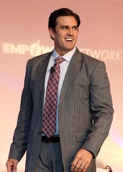 Kevin Thompson Legal Advisor