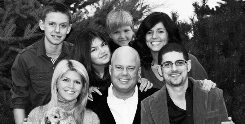 The Worre Family