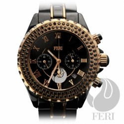Global Wealth Trade Watch $3,850 Feri Ares
