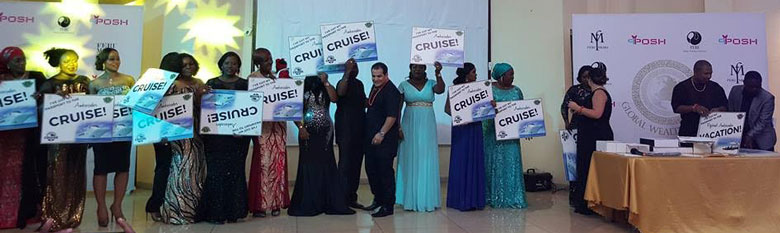 Global Wealth Trade Cruise Qualifiers
