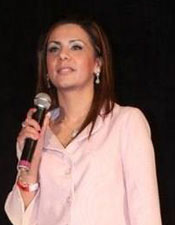 Maria Ghaderi Global Wealth Trade