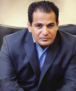 Ramin Mesgarlou Forensic Networker