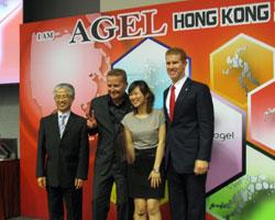 Glen Jensen building Hong Kong