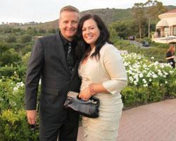 Glen and Kathy Jensen